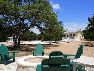 Cottages at Canyon Peaks- Unit 2 - Fischer vacation rentals