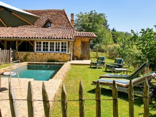 Enchanting country house in Malaussanne, in the Pyrenées-Atlantiques, with pool - Malaussanne vacation rentals