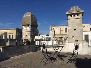 Beautiful house in historic centre - Surano vacation rentals