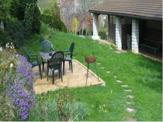 Nice house with garden & balcony - Geruge vacation rentals