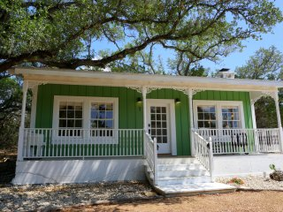 Cottages at Canyon Peaks- Unit 1 - Fischer vacation rentals