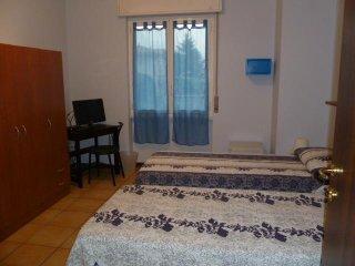 1 bedroom Apartment with Central Heating in Alzano Lombardo - Alzano Lombardo vacation rentals