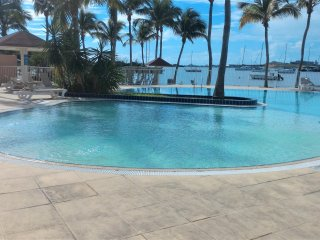 Perfect Condo with Internet Access and A/C - Sandy Ground vacation rentals