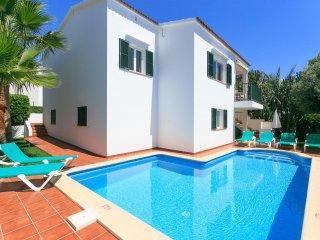 Beautiful 3 bedroom Vacation Rental in Cala Blanca - Cala Blanca vacation rentals
