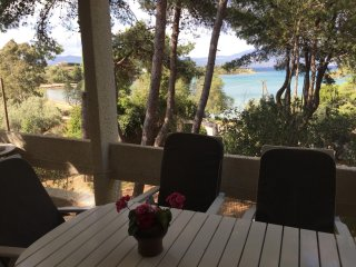 Apartment - 60 m from the beach - Drossia vacation rentals