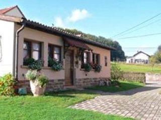 Nice house with garden & balcony - Haspelschiedt vacation rentals