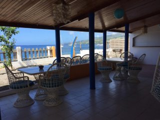 Spacious house with sea view & Wifi - Saint-Pierre vacation rentals