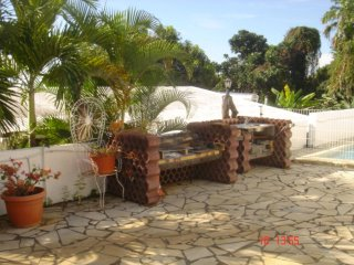Apartment - 15 km from the beach - Bois de Nefles vacation rentals