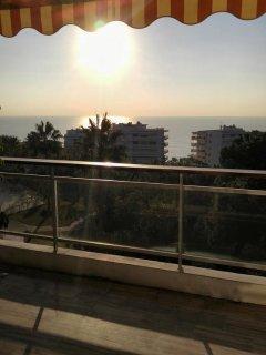 Appartement Les hauts de la Mirandole boulevard des horizons - Golfe-Juan Vallauris vacation rentals