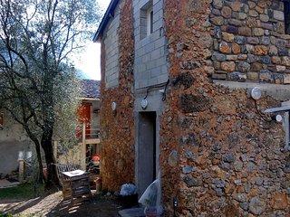 Perfect House with Washing Machine and Balcony - La Bollene Vesubie vacation rentals