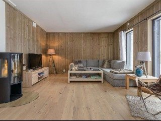 New aparment with a great wiew in the mountain - Faberg vacation rentals
