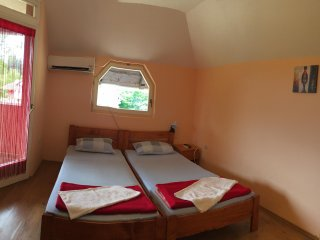 Nice Condo with Internet Access and A/C - Veliko Gradiste vacation rentals