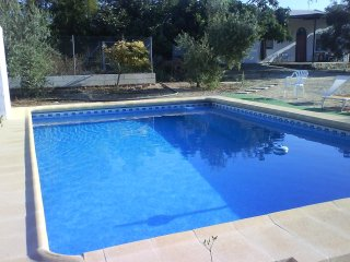 House - private pool and garden - Posadas vacation rentals
