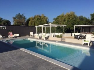 House - 900 m from the beach - Ghisonaccia vacation rentals