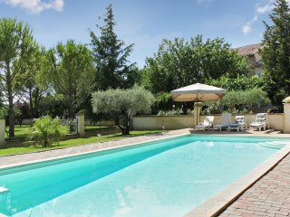 Beautiful garden house in Vaucluse - Althen-des-Paluds vacation rentals
