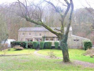 Countryside stone house w/WiFi - Comblain-au-Pont vacation rentals