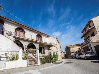 Spacious house with terrace & Wifi - Villamassargia vacation rentals