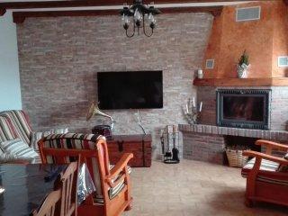 House with 3 bedrooms in Peral de Arlanza, with enclosed garden - Burgos vacation rentals