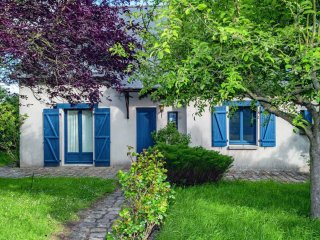 House with 5 rooms in Courtils, with enclosed garden and WiFi - Courtils vacation rentals