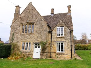 Perfect 6 bedroom Shipton under Wychwood House with Internet Access - Shipton under Wychwood vacation rentals