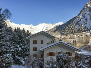 Apartment - 105 km from the slopes - Pre-Saint-Didier vacation rentals
