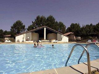 Cosy house near coast with garden - Landes vacation rentals