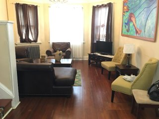 Great Big Charming House near NYC - Paterson vacation rentals