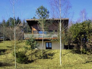 Mountain-view chalet with terrace - Granges-Sur-Vologne vacation rentals