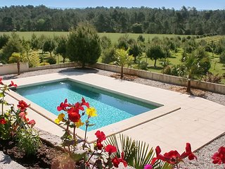 In Luberon, gorgeous gite with private garden and pool - Mormoiron vacation rentals
