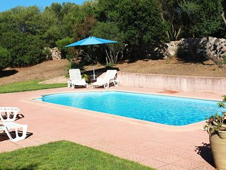 Great villa with Jacuzzi and pool - Zonza vacation rentals