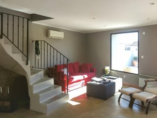Luxurious apartment with terrace - Vaucluse vacation rentals