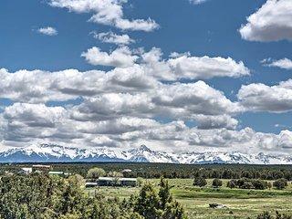 NEW! 3BR Montrose House w/ Splendid Mountain Views - Ridgway vacation rentals
