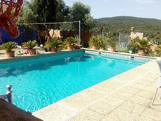 House in the heart of Natural Park - Jaen vacation rentals