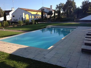 Spacious house with swimming-pool - Mora vacation rentals