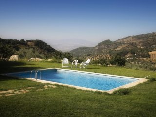 Big house with pool, amazing view - Loja vacation rentals