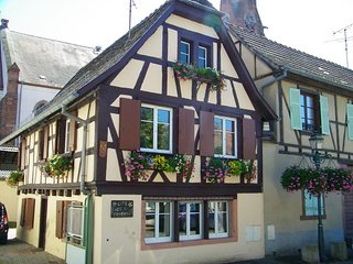 House with 4 bedrooms in Scherwiller, with enclosed garden and WiFi - Scherwiller vacation rentals