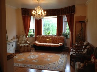 Charming Residence & Lovely Park! (3 Bdrms) - Westmount vacation rentals