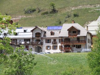 Nice apartment with mountain view - Arvieux vacation rentals