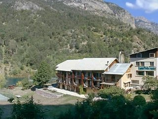 Fantastic flat in the French Alps - Guillestre vacation rentals