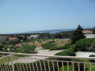 Apartment with 3 rooms in Punat, with enclosed garden and WiFi - Punat vacation rentals