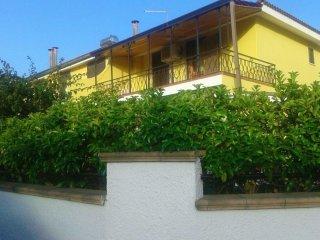 Villa with 2 rooms in marina di sibari, with garden 800 m from the beach - Marina di Sibari vacation rentals