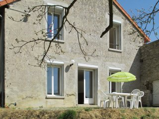 A 3 bedroom house with wifi and a furnished terrace – 2km from le lac d'ailette! - Chaumont vacation rentals