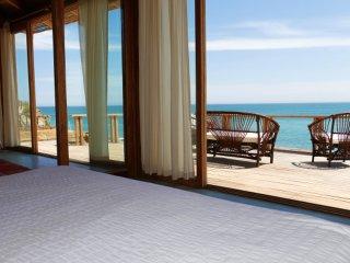 Wak'a Villa - Luxurious Villa with Panoramic Ocean Views - Punta Veleros vacation rentals