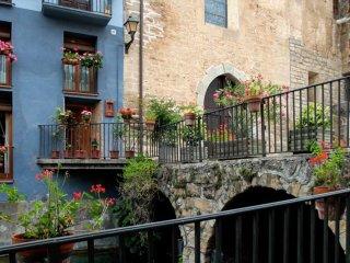 Rustic house 2km to Roca de Rombau - Peramola vacation rentals