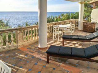 Sunny apartment in a hotel w/ pool - Illetes vacation rentals