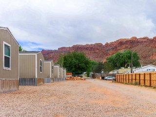 Spacious vacation rental w/ new furnishings & community amenities, near downtown - Moab vacation rentals