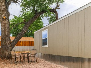 Convenience meets comfort - near downtown Moab & Arches National Park - Moab vacation rentals