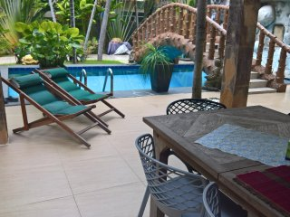 Luxury 2 bedroom with Private Pool Villa Patong Beach Thailand - Patong vacation rentals