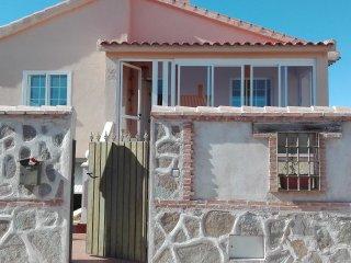 House with 5 bedrooms in Burguillos de Toledo, with terrace - Burguillos de Toledo vacation rentals