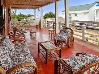 Sea-view flat by Amborovy Beach - Mahajanga vacation rentals